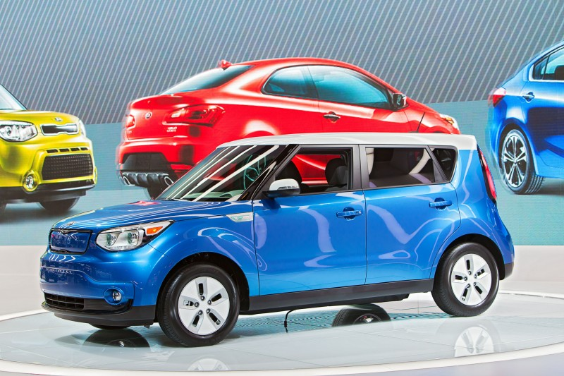 "Kia Soul's Magic to Improve Safety Rating from ""Poor"" to ""Good"""
