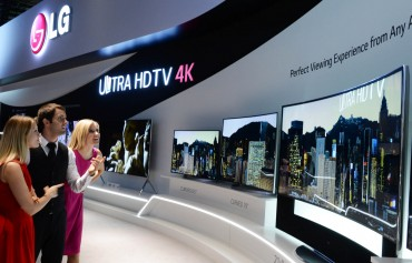 LG to Present One of the Largest Collections of Innovative Solutions at IFA 2014
