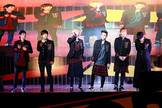 N-Sonic Enlarges its K-Pop Driven Territory to India