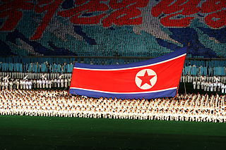 North Korean Flags Controversy Ahead of Incheon Asian Games