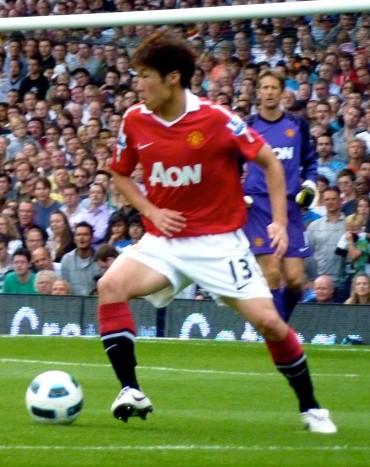 Search for an Asian Football Star Kicks off at Wembley!