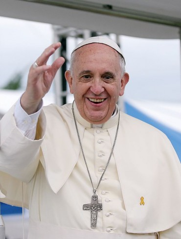[Quote] Pope Francis Sends Thank You Letter to Korea