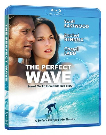 [Photo] Scott Eastwood Stars in the Uplifting Film About Second Chances THE PERFECT WAVE