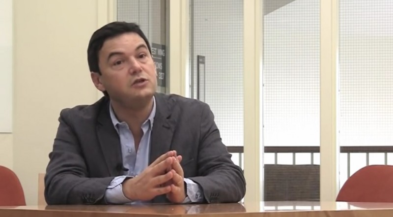 [Quote] Korea's Private Ed Spending Highest among OECD Nations…Piketty