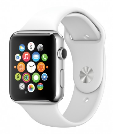 Apple unveils Apple Watch-Apple's most personal device ever