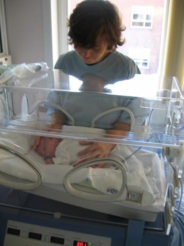 Newborn Babies Sustain Serious Burn Injuries in Hospital Incubators