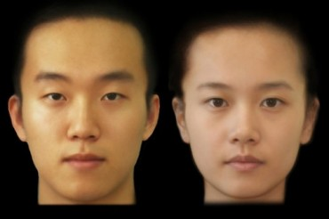 Koreans to Have Southeast Asian Facial Features in 100 Years