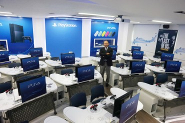Sangmyung University Opens PlayStation Game Class