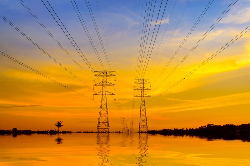 KEPCO Exports Microgrid Technologies to Overseas Market