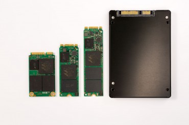 Micron SSD Advances the Portable Computing Experience