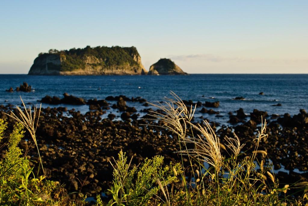 Jeju Island (imag: Jerome Decq/flickr)