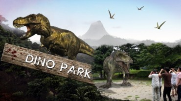 Magic Garden Comm. to Open AR Dinosaur Show in Ilyoung Herb Land
