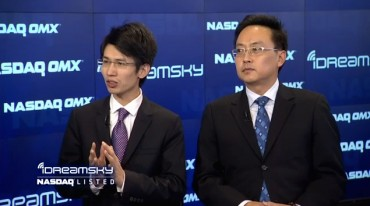 Video Interview: Michael Xiangyu Chen, Chief Executive Officer, iDreamSky Technology Limited [DSKY]