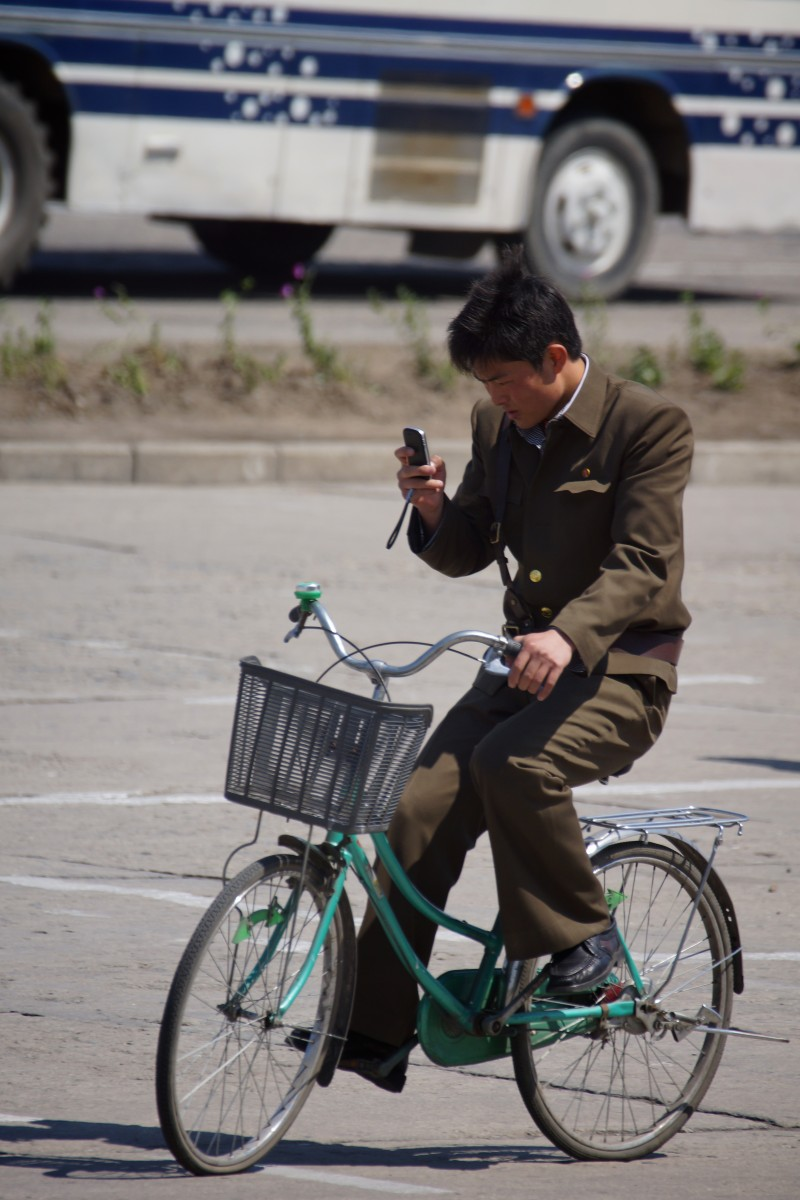 Why N. Korea Bans WiFi for Foreign Expatriates All of a Sudden?
