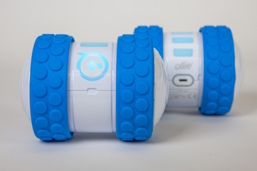 Sphero Releases Ollie; These Are Not Your Parents' Toys