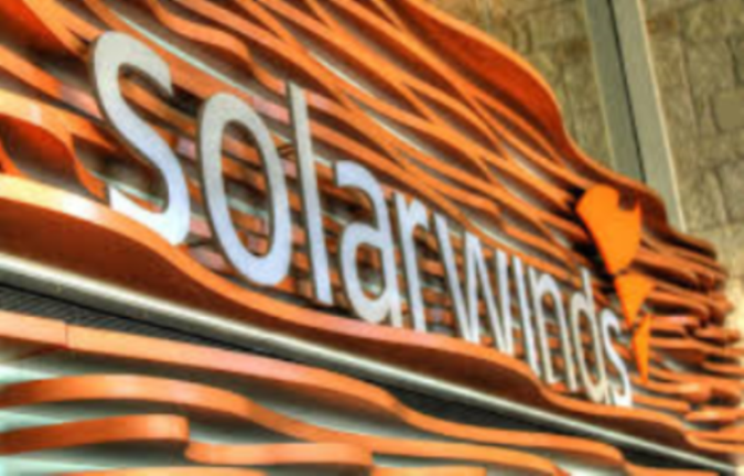 SolarWinds introduced Leon Adato as the newest member to the Head Geek team specializing in network management. (image: SolarWinds)