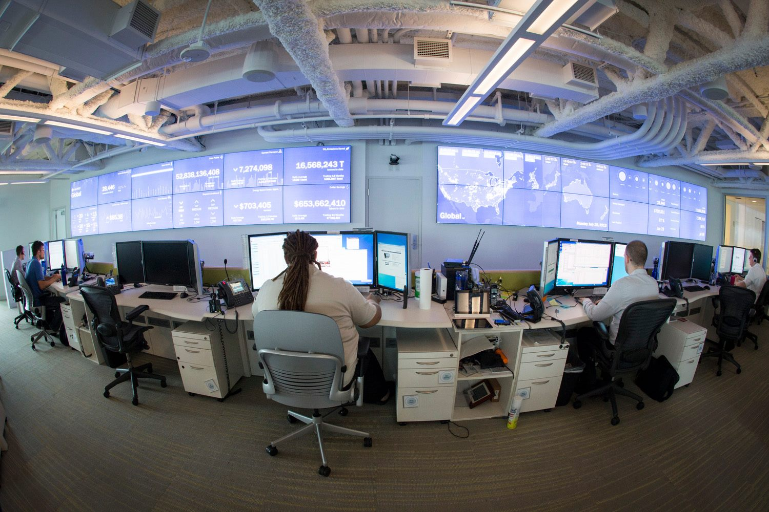 EnerNOC, Inc. the world's largest provider of demand response software and services, announced that Kolon Industries has selected EnerNOC as its trusted demand response provider. (image credit: EnerNOC)