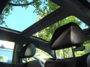 Korea Leads Int'l Auto Rule Making Process Related to Panorama Sunroof