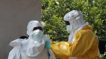 40 Apply for Medical Team to Be Dispatched to Ebola-hit Countries