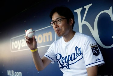 SungWoo Lee to Return for World Series