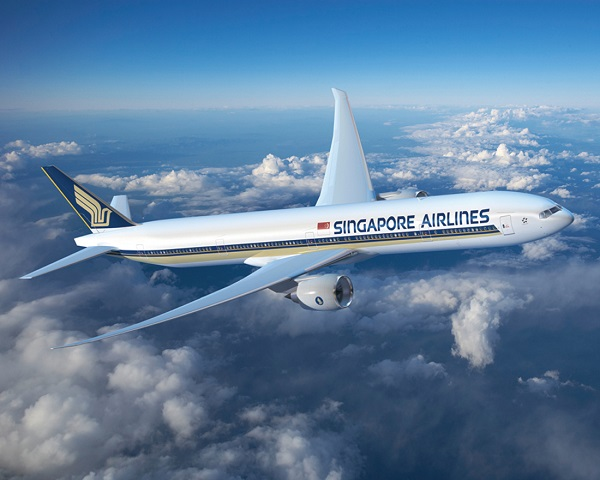 Singapore Airlines Holds Various Events for Busan Citizens to Boost Its Image