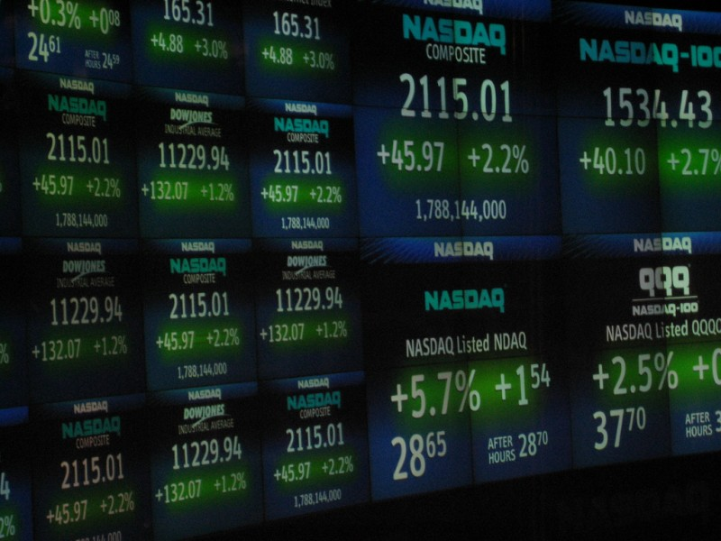 Nasdaq, Inc. Announces Proposed Senior Notes Offering