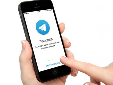 Korean Cyber Asylum Seekers in Telegram in Sharp Surge Recording 2.6 Mil.