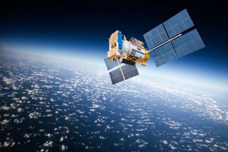 S. Korea Speeds Up Development of Accurate GPS