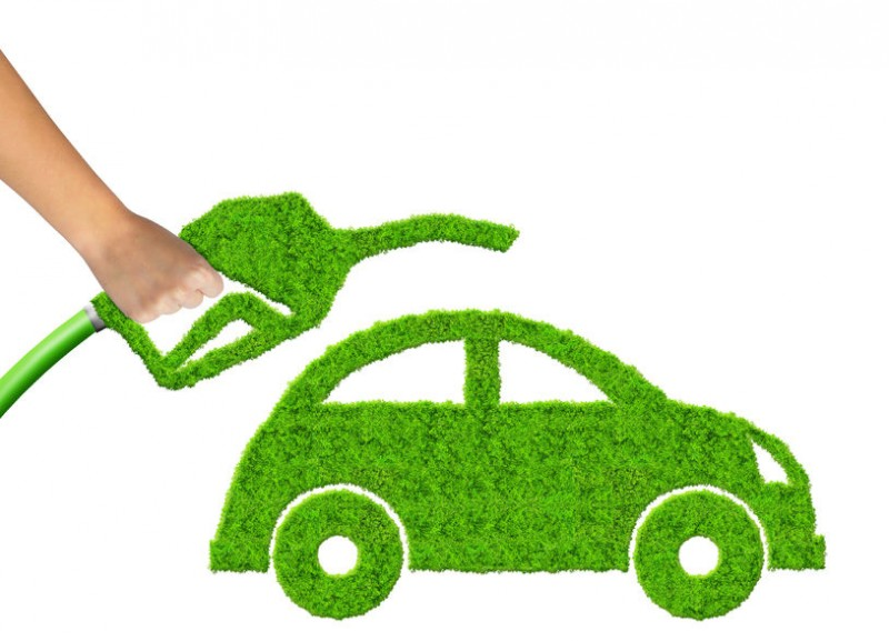 """Eco-friendliness"": The Main Theme of Paris Motor Show 2014"
