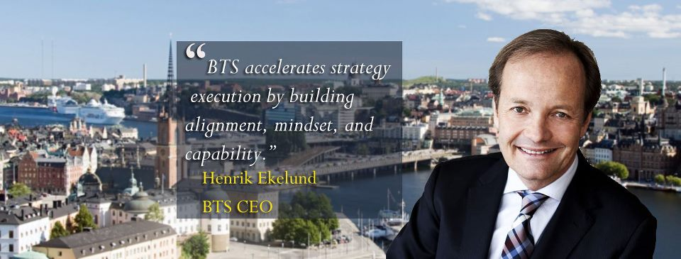 BTS Group announced that it has signed a binding agreement to acquire all the businesses of Fenestra, Inc., a global provider of premier technology-enhanced assessment and leadership development centers and solutions. (image: BTS Group)