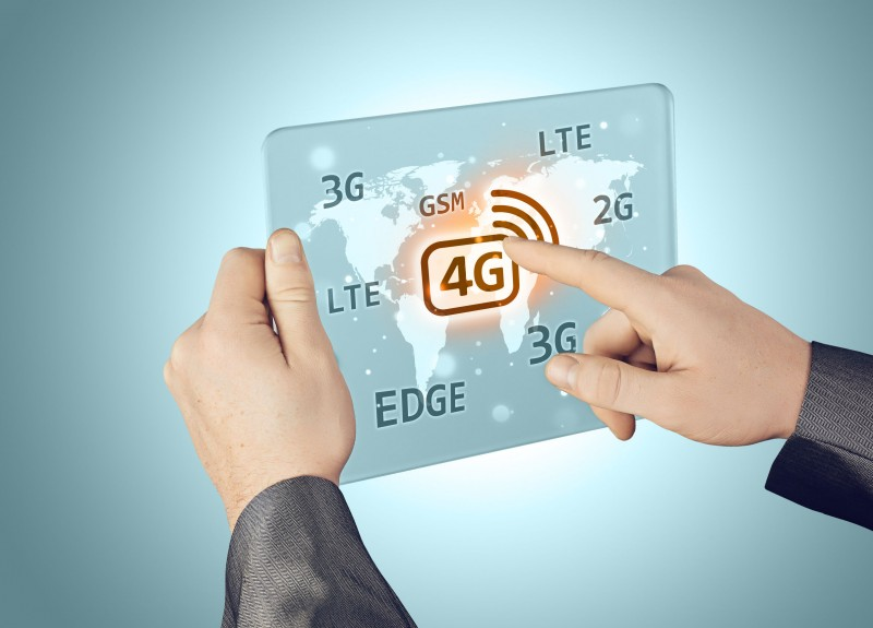 Unlimited Data Plans Cause 4G Data Traffic to Hike