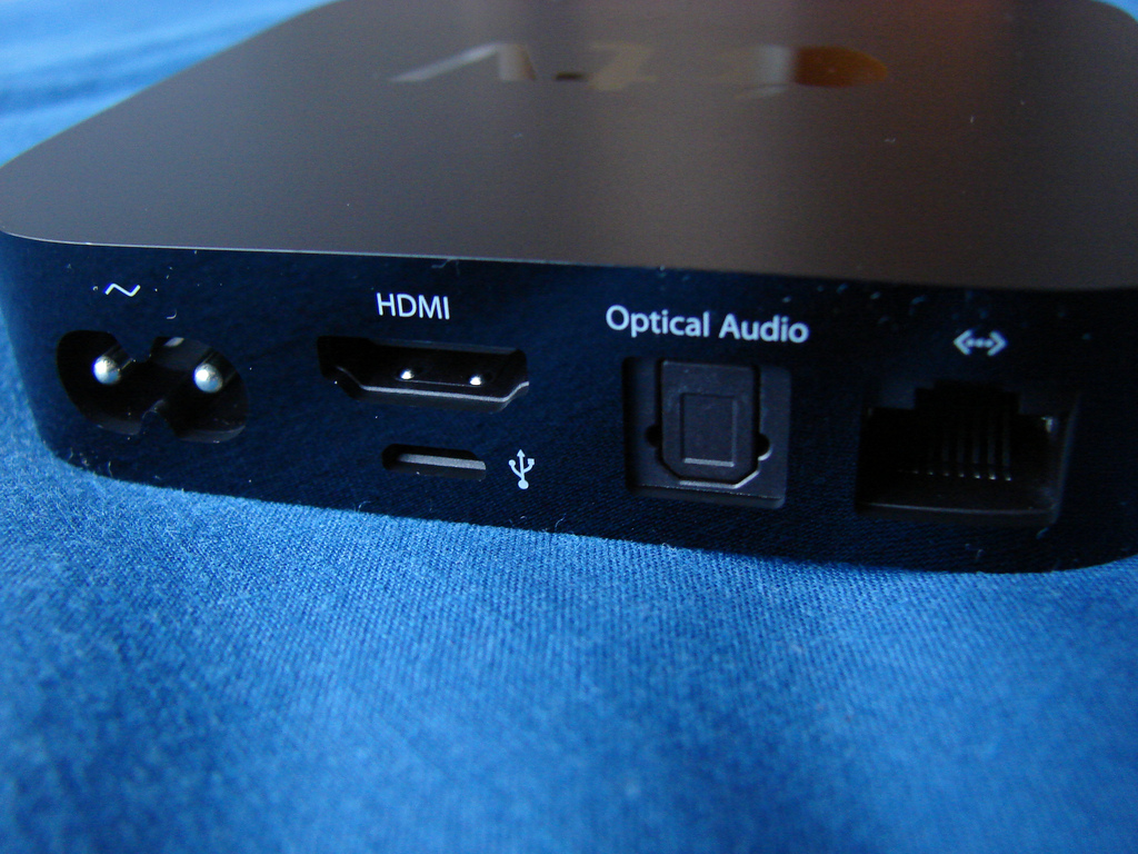 Johnson Components & Equipments Co., Ltd. announced the availability of the industry's first MHL 3.0 certified adapter to connect MHL-enabled mobile devices to any TV with an HDMI port. (image: yum9me / flickr)