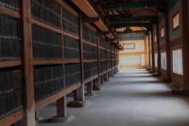 How Many Printing Blocks in the Tripitaka Koreana Anyway?