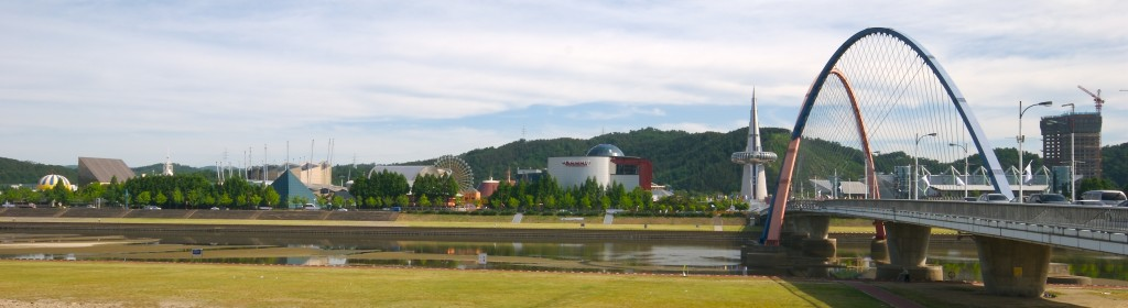 Daejeon Expo Science Park (Wikipedia)