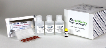 Now Available as Robust Flu Vaccine Potency Assay
