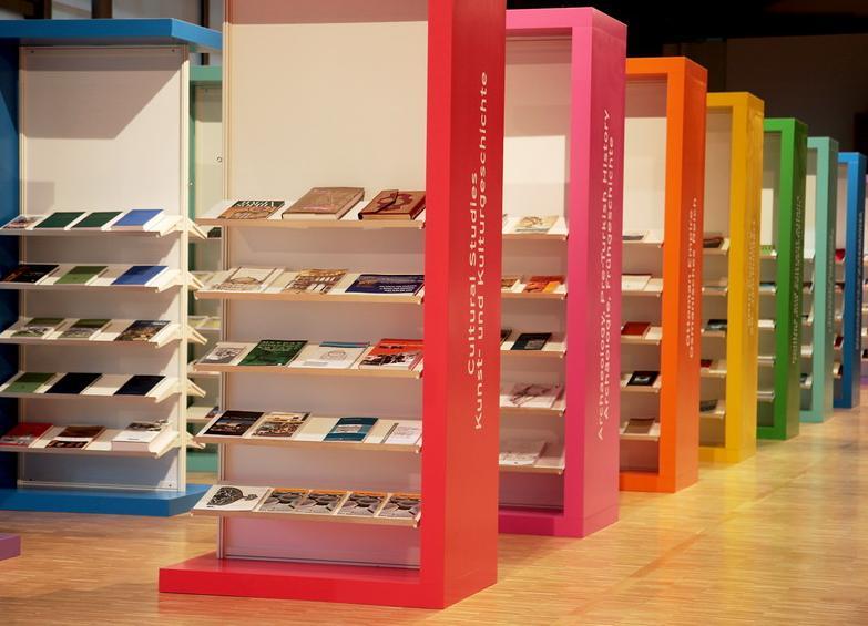 Frankfurt Book Fair (Wikipedia)