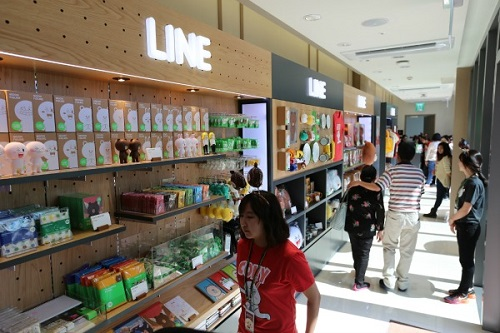 """LINE Friends Store"" Opens in Jeju to Attract International Tourists"