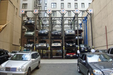 Mobile Parking from Yellowbrick International Shortly in 60 Countries