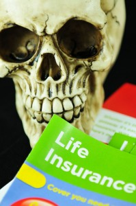 Should Insurers Pay Death Benefit to Suicide Victim's Family? (image: Kobizmedia)
