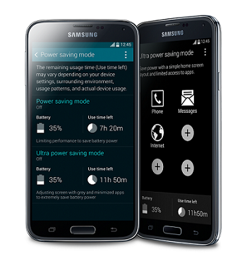 Samsung's Galaxys Get Approval from NSA as Commercial Solutions for Classified