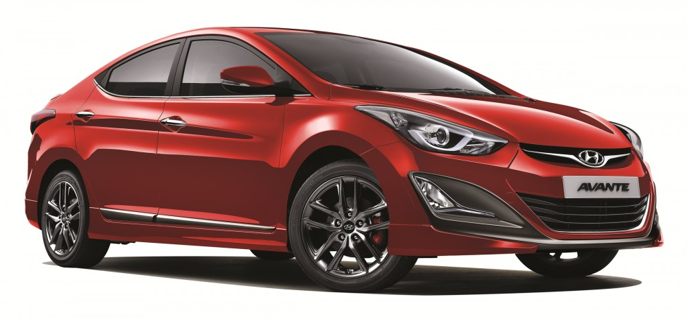 Electric Cars for Hyundai Avante and Kia K3 to Be Available by 2016