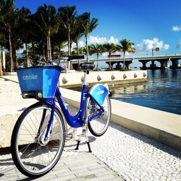 Citi to Sponsor Successful Bike Share Program in America