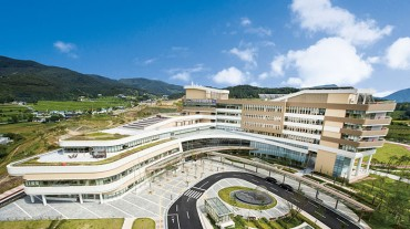 Korea' First Hospital for Rehabilitation of Traffic Accident Victims Opens