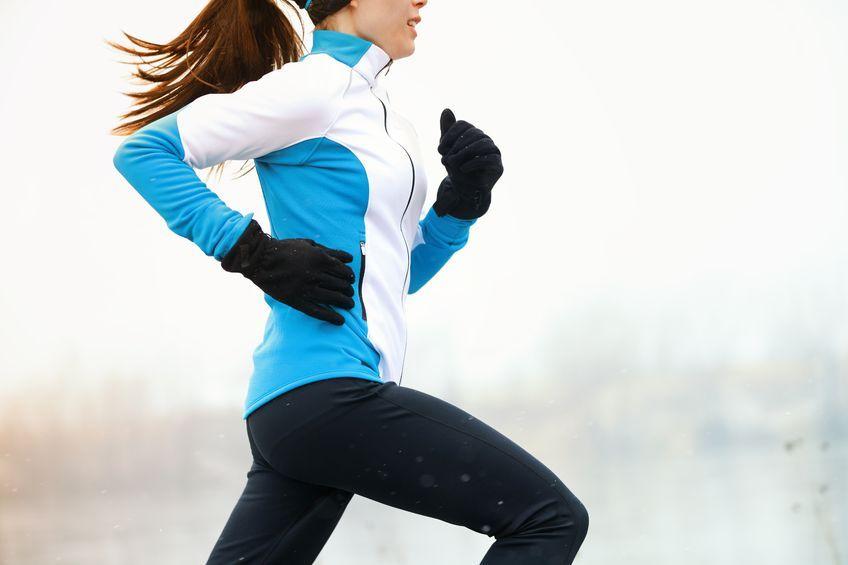 """Run, run, run"" (image: Kobizmedia/ Korea Bizwire)"