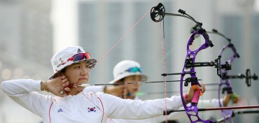 Hyundai Motor Group Grants 880 Mil. Won Award Money for Its Medal-winning Archers