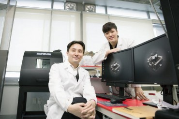 "Korean Scientists Develop Stretchable, Transparent Graphene Based ""Electronic Skin"""