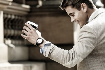 LG G Watch R, New Benchmark for Wearables, Begin Global Rollout