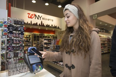 MasterCard to Cash in on Rising Acceptance of Apple Pay