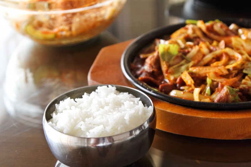 Korean Gov't to Buy New Rice in Preemptive Measure to Curb Oversupply
