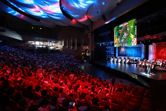 [Quote] Korean E-sports Games Have Been Sold down the River at World Tournaments